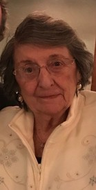 Geraldine M Cola Pecoraro  May 10 1931  May 29 2018 (age 87)