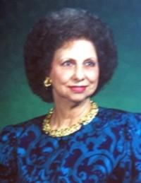 Gladys Ailene Goodwin Mizell  2018