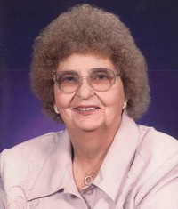 Gladys Curry Blankenship  April 22 1932  May 30 2018 (age 86)