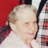 Gladys Short Cashio  October 31 1920  May 30 2018