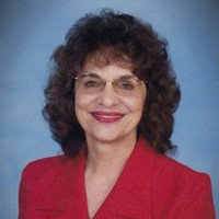 Glenda Lindgren Campbell  July 27 1946  March 12 2018