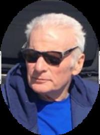 Glenn Francis Gregoire  1952  2018