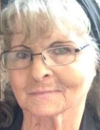 Gloria Mae Johnson  June 27 1938  May 16 2018 (age 79)