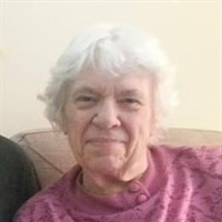 Gloria Sheldon Woitowitz  July 5 1940  May 25 2018