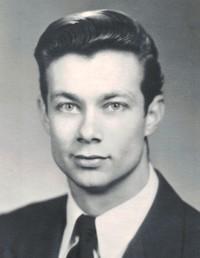 Gordon Flikeid  October 22 1926  April 27 2018 (age 91)