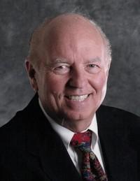 Gordon Malcolm Long  July 29 1935  April 29 2018 (age 82)
