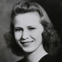 Grace Spengler Kile  June 2 1922  May 13 2018