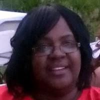 Gwen D Beason  December 18 1964  May 26 2018