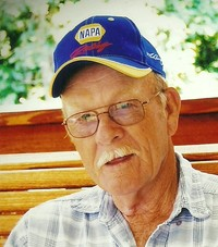 Harold  Klondike Stephens  July 15 1945  May 20 2018 (age 72)