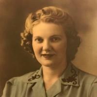 Hazel D Thorson Mattson  May 18 1921  May 24 2018 (age 97)