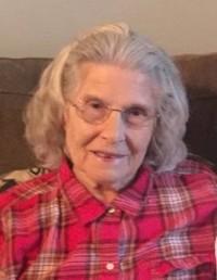 Hazel Goins Malicoat  July 20 1925  May 29 2018 (age 92)
