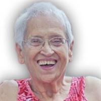 Helen Margaret Meyers  January 24 1930  May 17 2018