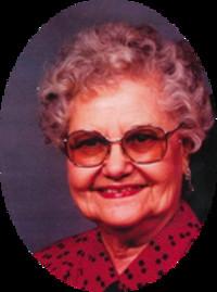 Helen Sherwood  1922  2018