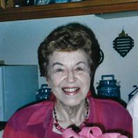 Irene Laurence  May 9 1929  May 20 2018