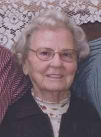 Irene Nevels  June 6 1922  April 5 2018 (age 95)