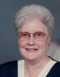 Iva Joyce Ellison Halsey  July 22 1934  May 3 2018 (age 83)