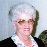 Jacqueline K Landt  July 3 1931  May 29 2018