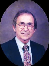 James Ivean Parker  1927  2018