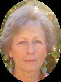 Janie May Yellow Fawn Thornton  1943  2018