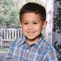 Jeremiah Isaac Ramirez  February 10 2014  May 21 2018