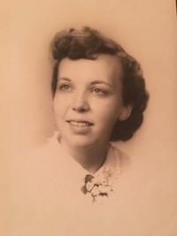 Joanne Victoria Lillibridge Johnson  March 7 1938  May 17 2018 (age 80)