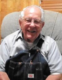 John D Herwig  May 3 1924  May 29 2018 (age 94)