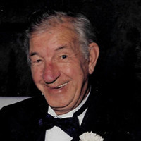 John Johnson  March 15 1934  May 13 2018