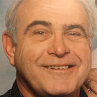 John Leroy Palmer  January 1 1953  May 25 2018