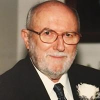 John Lewis Jarman  May 18 1937  May 24 2018