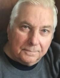 John Patrick MacSweeney  1933  2018