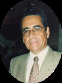 Jose Bedoya  1944  2018