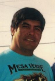 Jose Luis Munoz  November 12 1953  May 5 2018 (age 64)