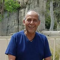 Jose Luis Ramos  November 5 1949  May 17 2018