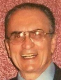 Joseph Domanico  1930  2018