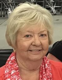 Joyce Belcher Bray  June 29 1943  May 28 2018 (age 74)
