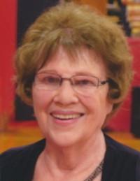 Joyce C Meuer Friedl  2018