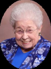 Joyce Marie Molder  1930  2018