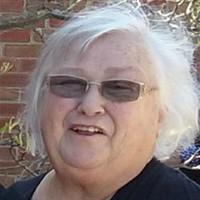 Judith Ann Hall  September 23 1943  May 8 2018