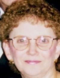 Judy Lois Galik  2018