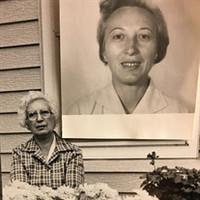 Kaethe Boehme  January 8 1923  May 22 2018
