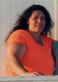 Karen Wright of Wartburg TN  November 20 1980  May 6 2018 (age 37)