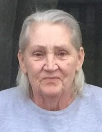 Kathleen A Chafetz  July 25 1949  April 12 2018 (age 68)