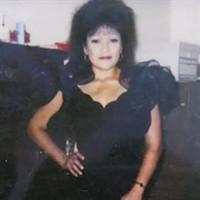 Kay Frances Ochoa-Thomas  October 8 1960  May 13 2018