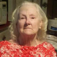 Kay Iris Fain  November 23 1937  May 26 2018