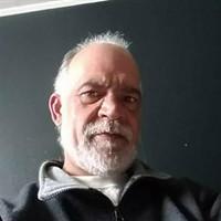 Kevin J Bergeron  December 2 1965  May 9 2018
