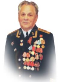 Kim A Odintsov  1925
