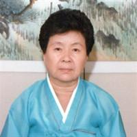Kyung Sook Lee  October 9 1935  April 20 2018
