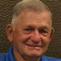 Larry Wilson Morgan  September 2 1943  May 30 2018