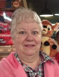 Laura Jane Bate  December 4 1946  May 18 2018 (age 71)