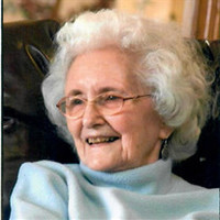 Laura Virgina Sainz Gunn  June 26 1925  May 24 2018